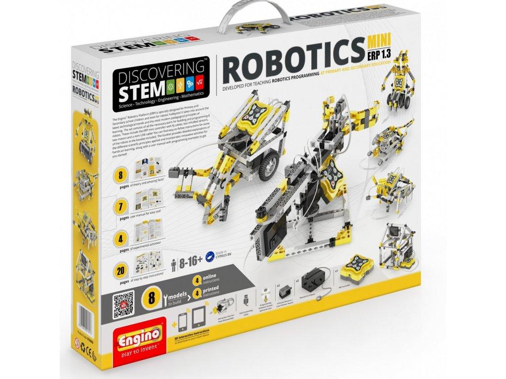 Engin - Robotika Mini