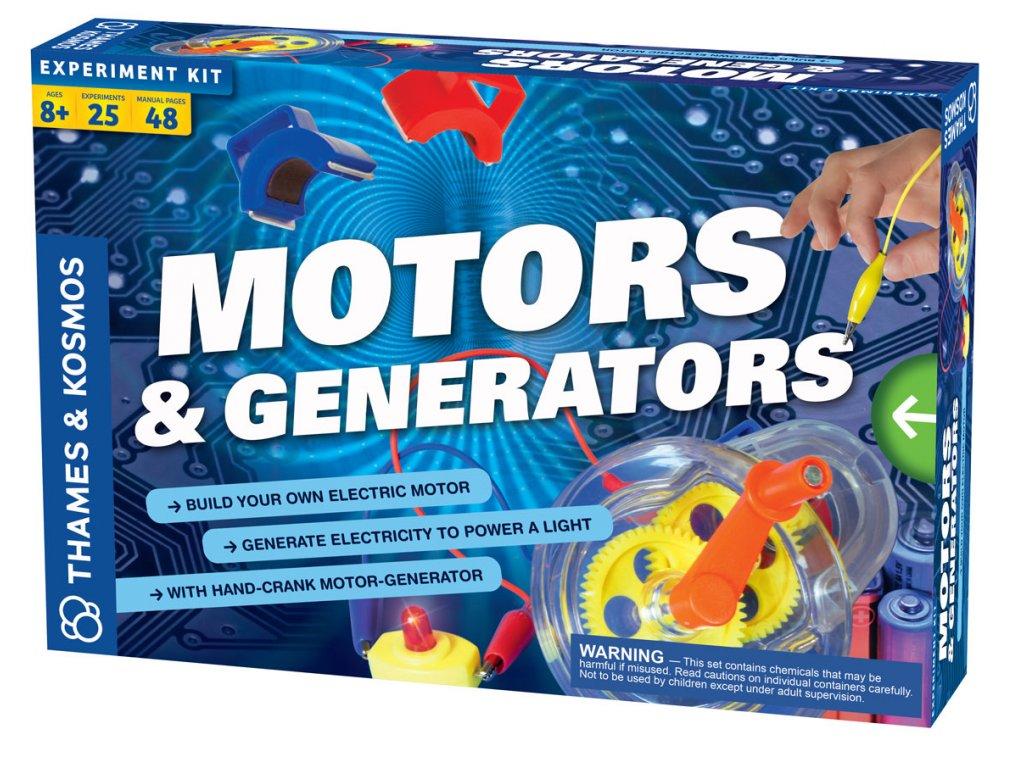 86 motory a generatory