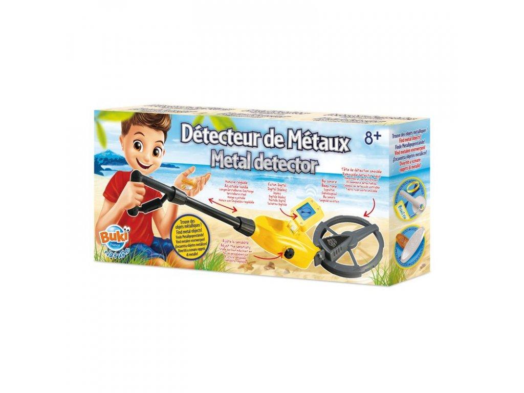 Dětský detektor kovů