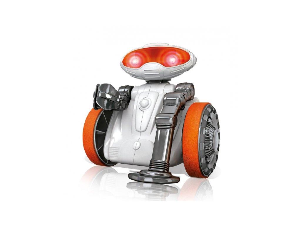 Robot od Albi