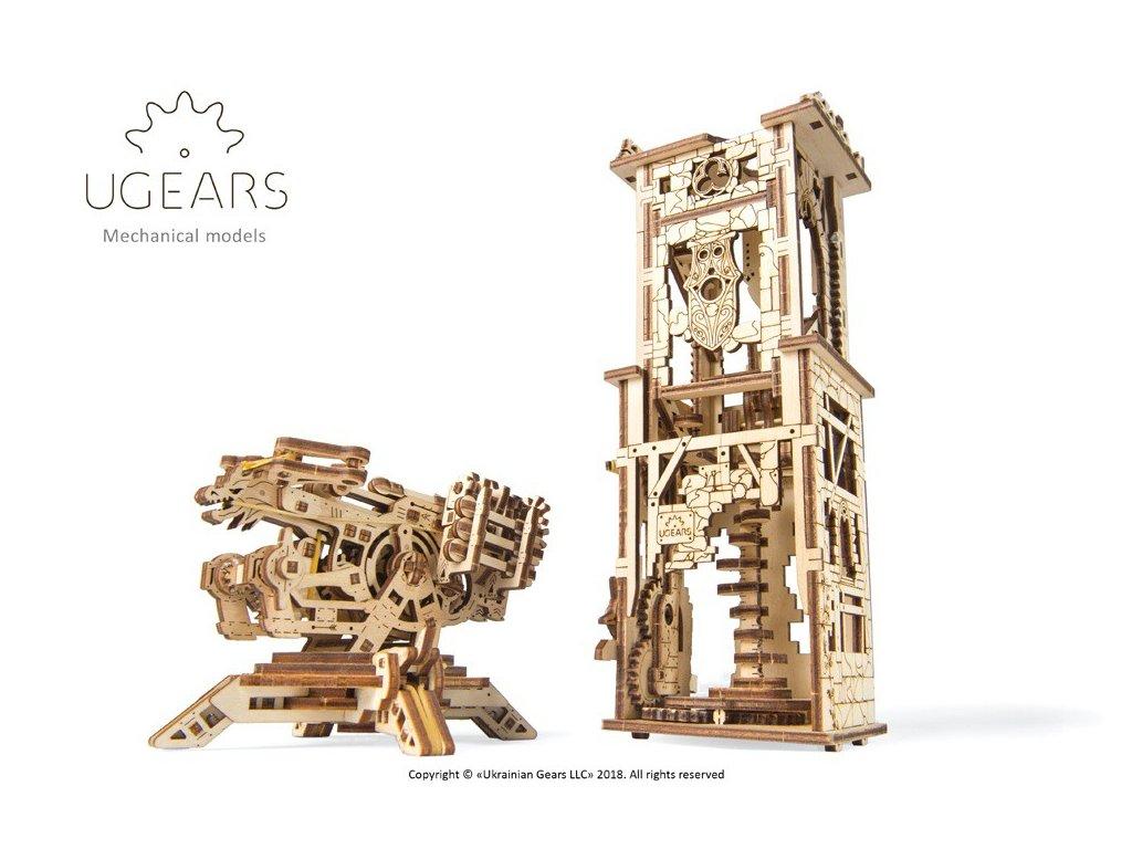 Archballista tower
