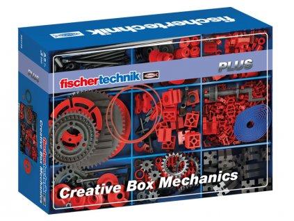 554196 Creative Box Mechanics 3D packshot1