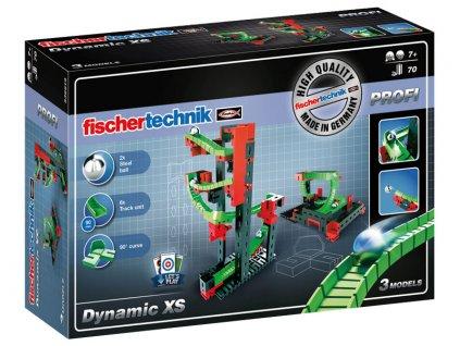 536619 Dynamic XS Kugelbahn Verpackung
