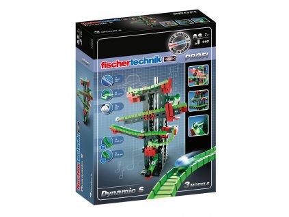 536620 Dynamic S Kugelbahn Verpackung