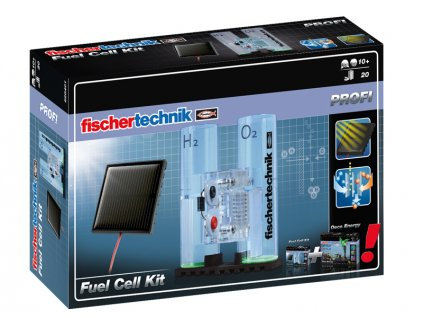 520401 FuelCellKit Verpackung