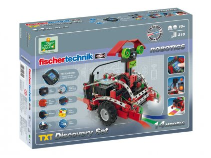 524328 TXT Discovery Set Verpackung