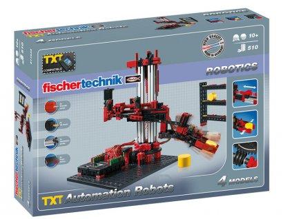 511933 RoboTXTAutomation Robots Verpackung