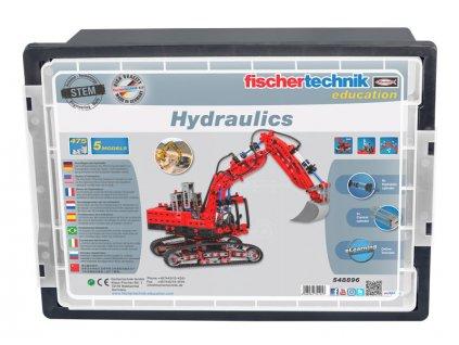 548896 Hydraulics Gradtnell Box geschlossen