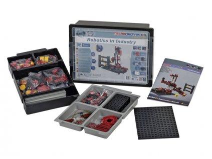 533020 robotics in industry Verpackung