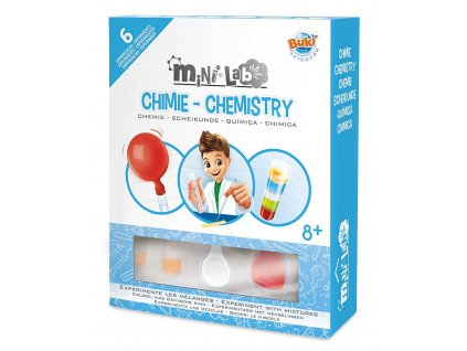 Minilabák - Chemie