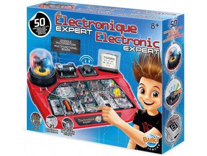 Sada pro elektronického experta