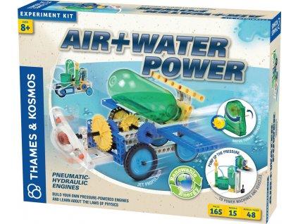 185 1 energie vody a vzduchu