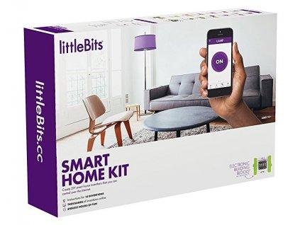 littleBits - Inteligentní domácnost