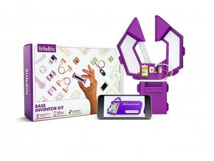littleBits - Base inventor kit