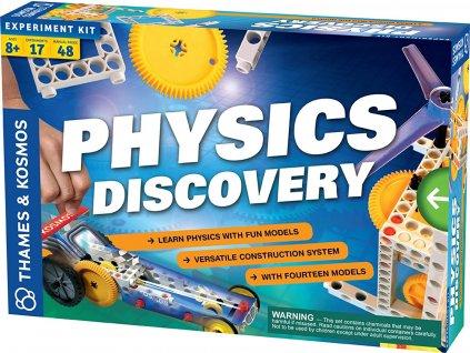 401 objevovani fyziky