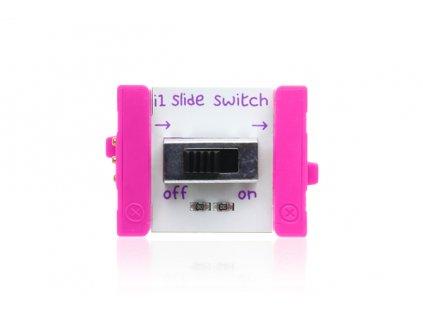 input slide switch