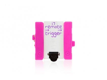 input remote trigger1