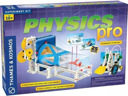 Fyzikální laboratoř pro pokročilé