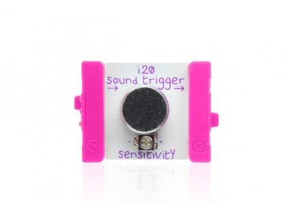 input sound trigger01