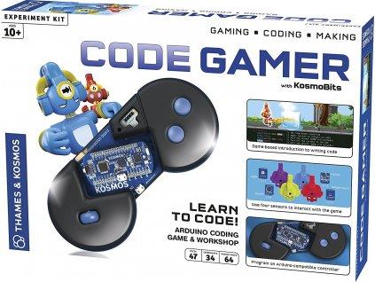 614 code gamer