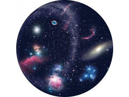 disk galaxie
