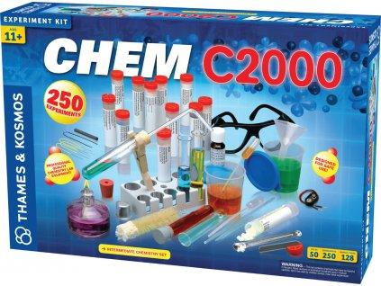 641 chemicka laborator chem c2000
