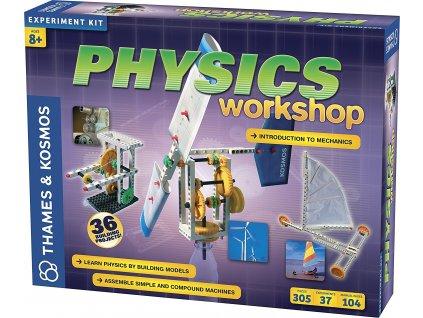 65 zakladni fyzikalni laborator