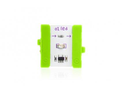 output LED 01