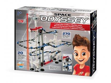Kuličková dráha Space Odyssey 2