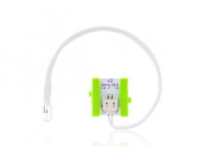 output long LED 01