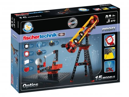 74 fischertechnik laborator optiky