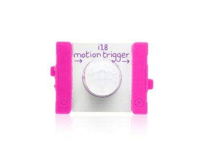 input motion trigger