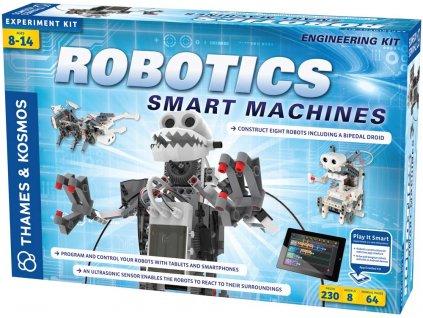 875 kosmos roboticke stroje
