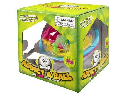 3D hlavolam Addict-A-Ball Maze - malý