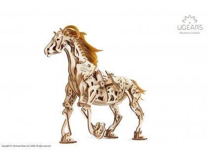 Mechanický kůň