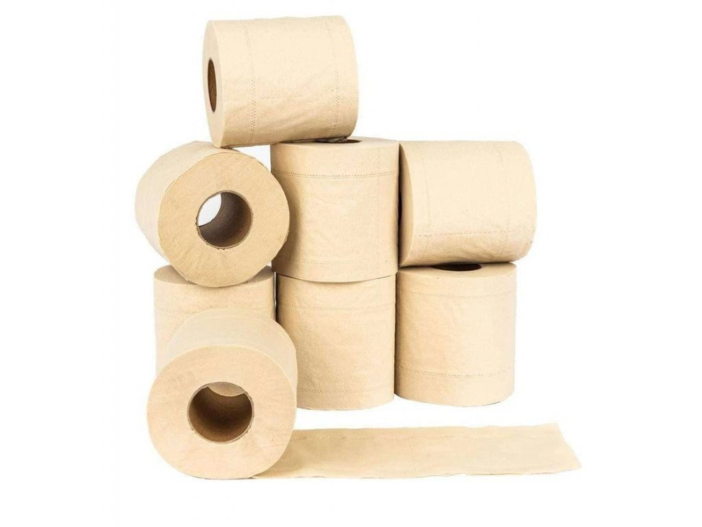 toaletni papir bez obalu