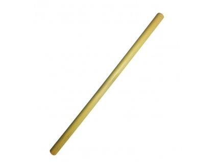 Mobake Bambusové brčko nebalené - bez nápisu (1 ks) - z udržitelně pěstovaného bambusu