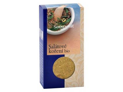 Sonnentor Salátové koření mleté bio 35g