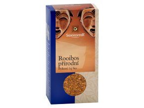 Sonnentor Rooibos přírodní bio syp. 100g