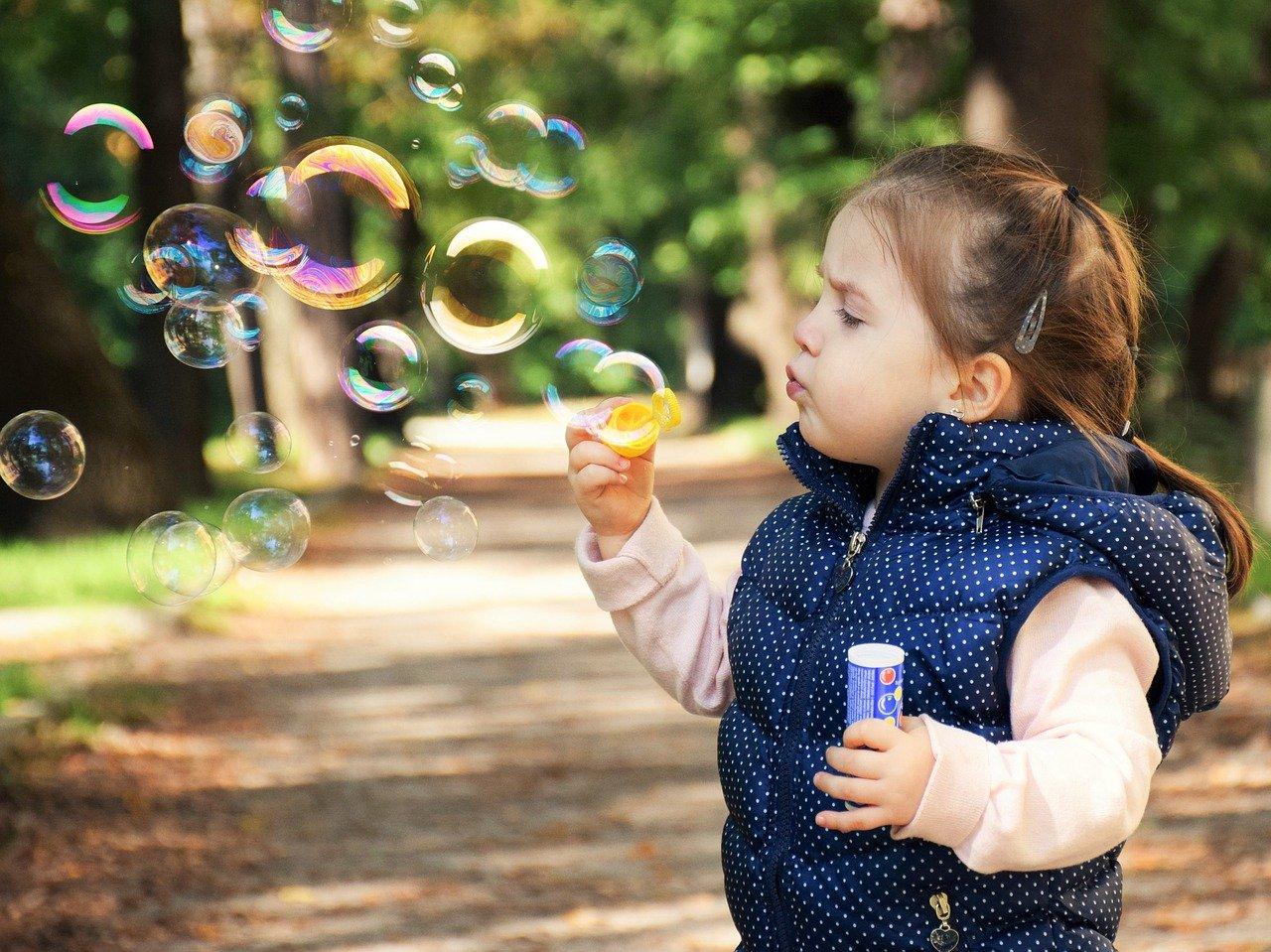 Multivitamíny pro děti mají rozhodně smysl