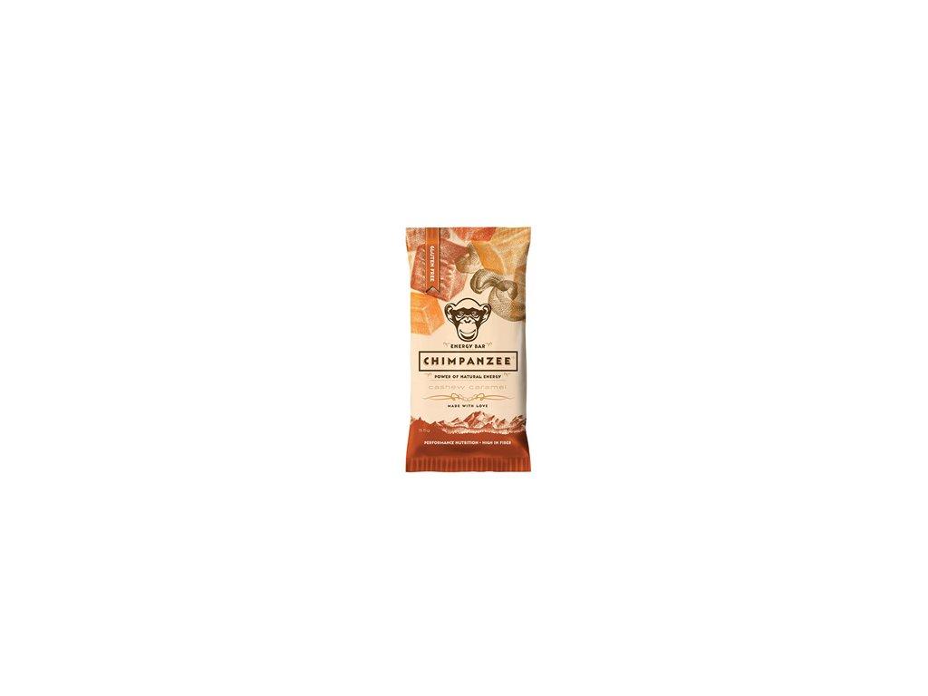 Energy Bar 55g cashew caramel
