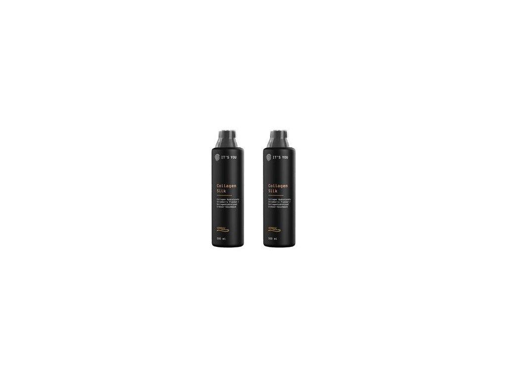 Verisol® Collagen (IT´S YOU) Limitovaná edice 500ml 1+1 ZDARMA