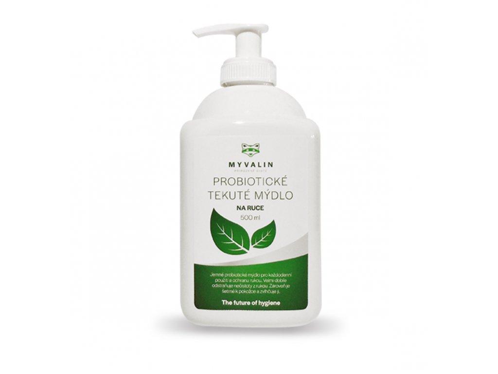 probiotické tekuté mýdlo 500ml