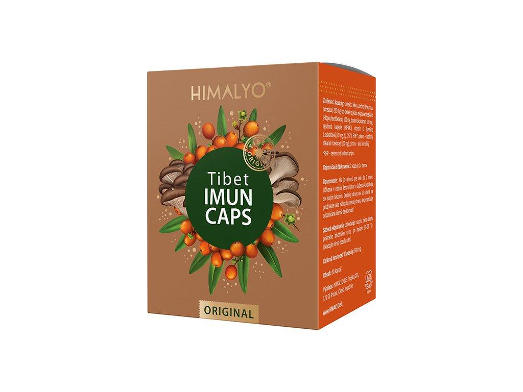 Tibet imun tablety 60tbl. Himalyo