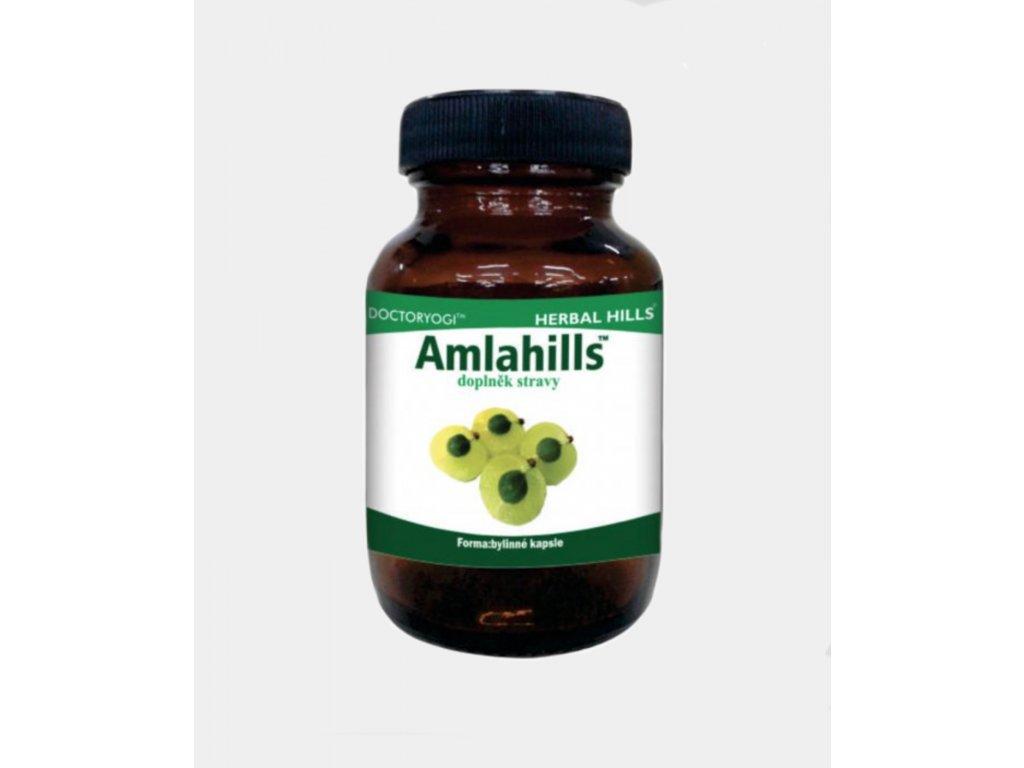 Amlahills