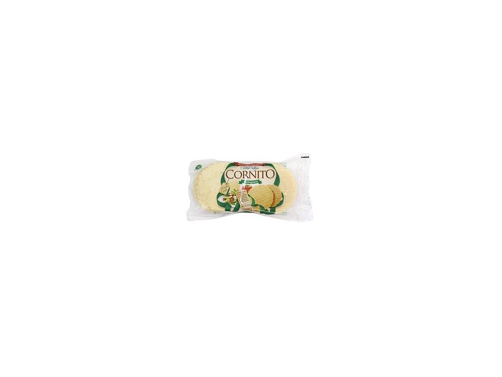 Oplatky česnekové bezlepkové 100g Cornito