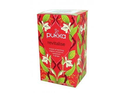 Čaj bio revitalizační 20 sáčků