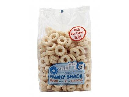 Family snack SLADOVÉ sáček 120g