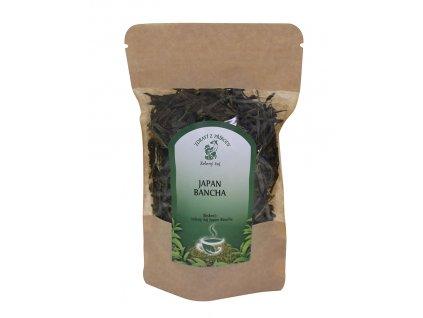 Zelený čaj Japan Bancha 50g ZP