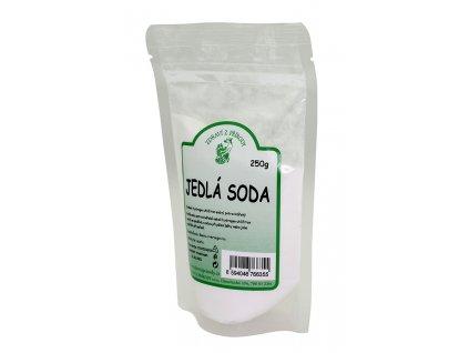 Jedlá soda potravinářská 250g ZP
